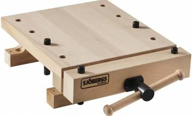 tablis de menuisier supports machines socles roulettes holzmann jet holzprofi. Black Bedroom Furniture Sets. Home Design Ideas